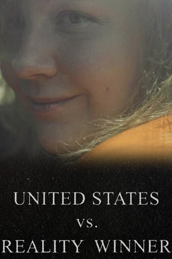 United States vs. Reality Winner