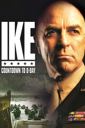 Poster of Ike: Countdown to D-Day