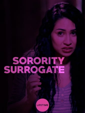 Poster of Sorority Surrogate
