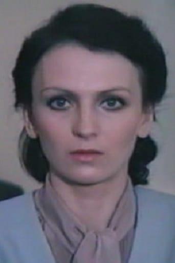 Image of Tatyana Slobodskaya