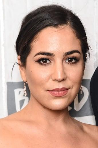 image of Audrey Esparza