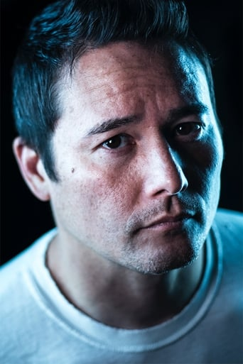 Image of Johnny Yong Bosch