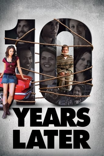 Poster of 10 Years Later