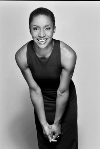 Latonya Tolbert alias Dancer