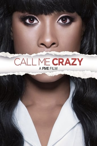 Poster of Call Me Crazy: A Five Film