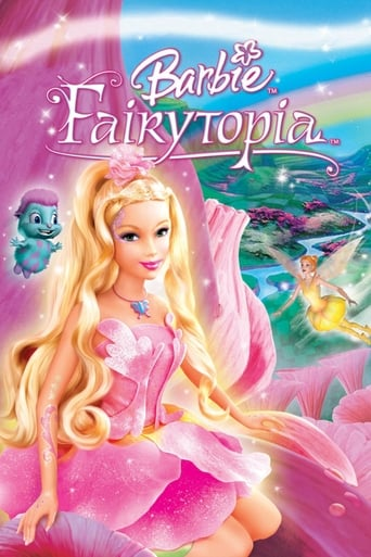 Poster of Barbie: Fairytopia