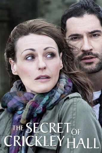 Capitulos de: The Secret of Crickley Hall