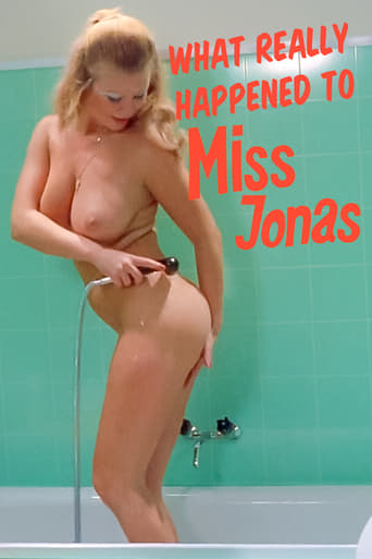 Was geschah wirklich mit Miss Jonas?