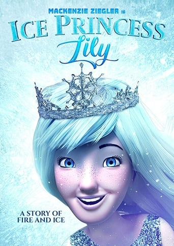 @Online Streaming Ice Princess Lily (2018) Full WATCH Movie !! fqz