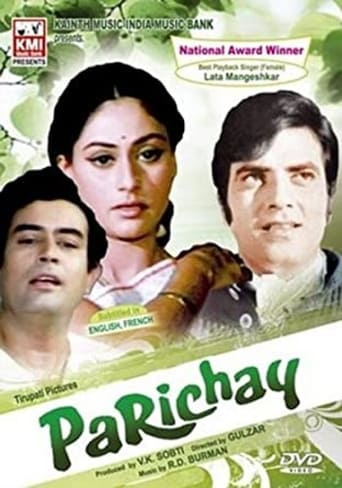 Watch Parichay Online Free Putlocker
