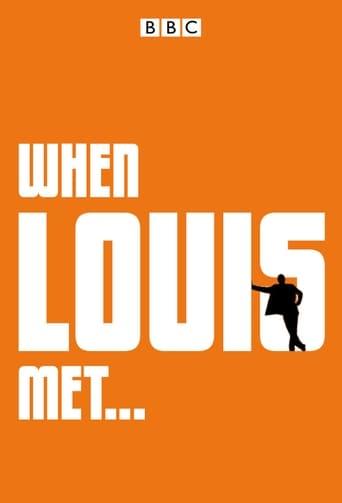 Poster of When Louis Met...