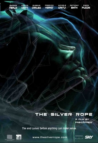 Poster of The Silver Rope