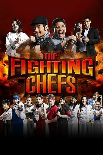 Watch The Fighting Chefs Online Free Putlocker