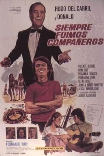 Poster of Siempre fuimos compañeros