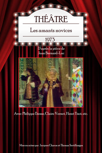 Poster of Les amants novices