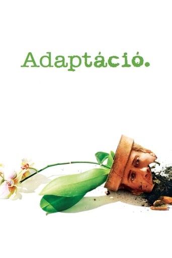 Adaptáció