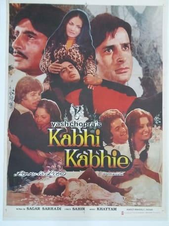 Watch Kabhi Kabhie Online Free Putlocker