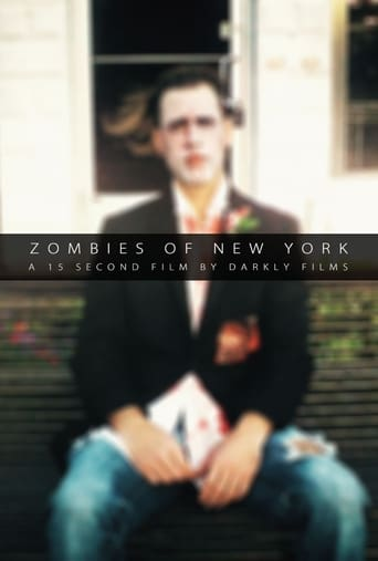 Zombies of New York