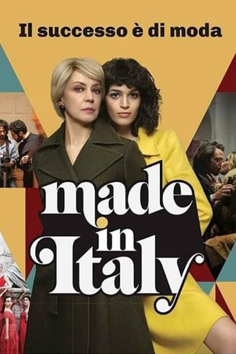 Capitulos de: Made in Italy