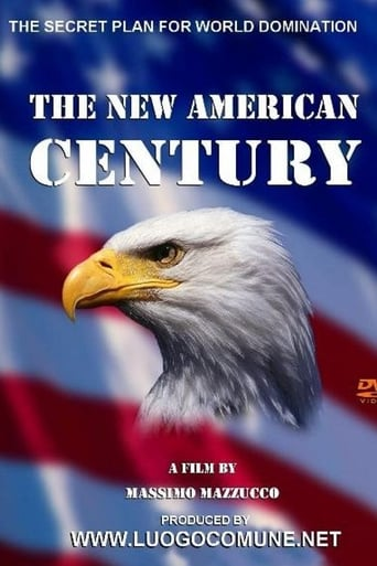 The New American Century