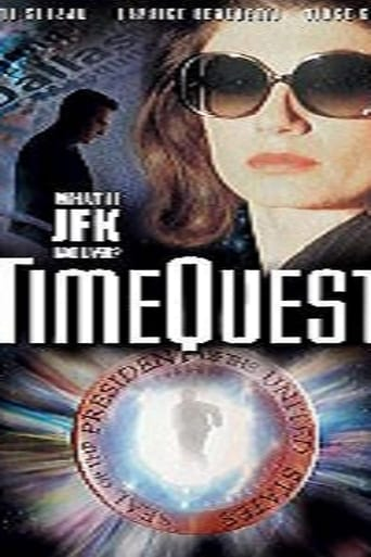 Poster of Timequest