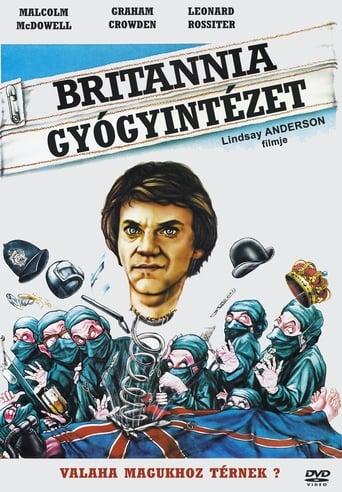 Britannia gyógyintézet