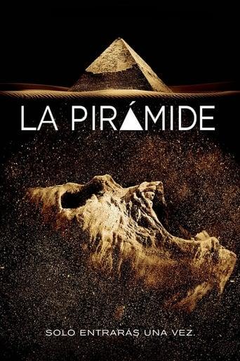 Poster of La pirámide
