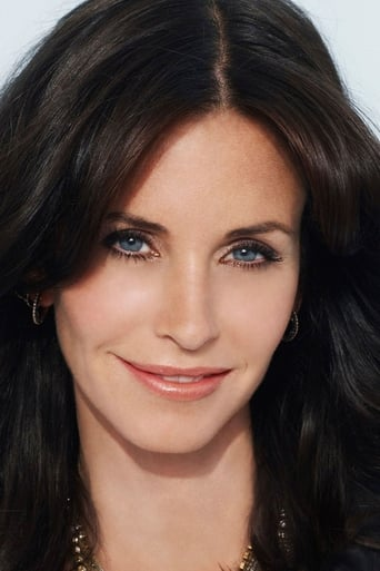 Image of Courteney Cox