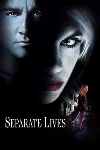 Poster of Separate Lives