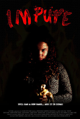 Poster of Impure