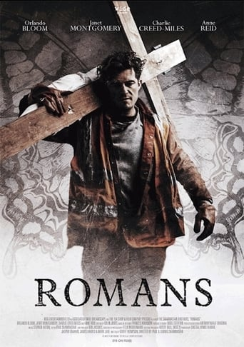 Poster of Romans