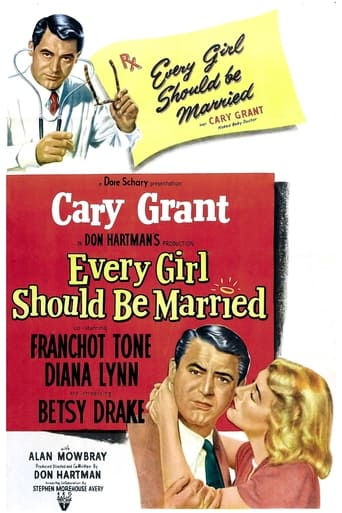 Poster of Every Girl Should Be Married