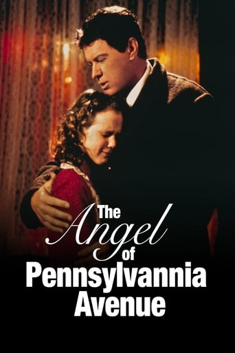 Poster of The Angel of Pennsylvania Avenue