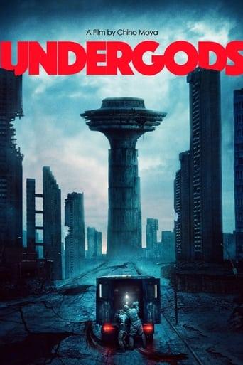 Poster Undergods