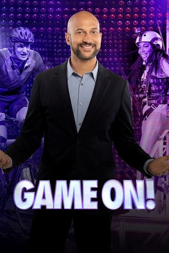 Capitulos de: Game On!