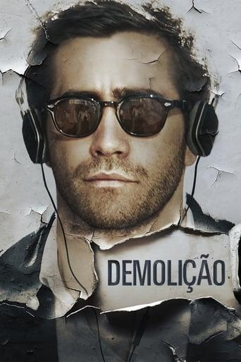 Imagem Demolição (2016)