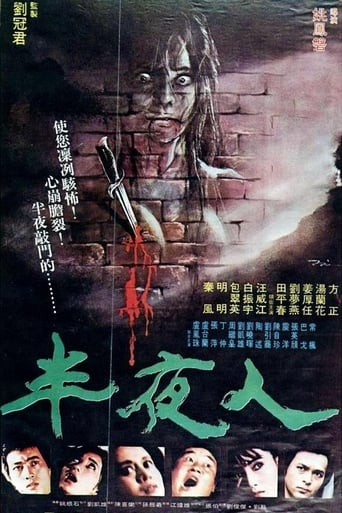 Poster of Mid-Night