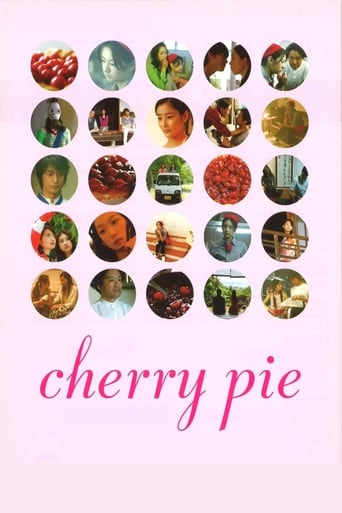 Cherry Pie Movie Poster
