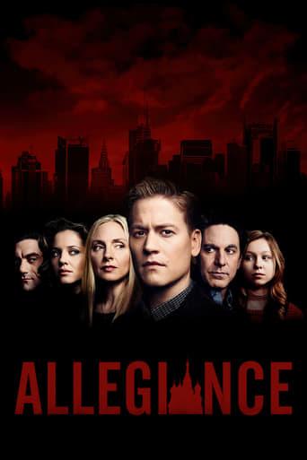Poster of Allegiance