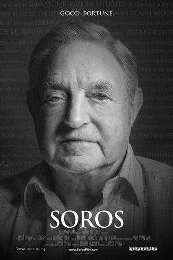 Watch Soros Online Free Putlocker