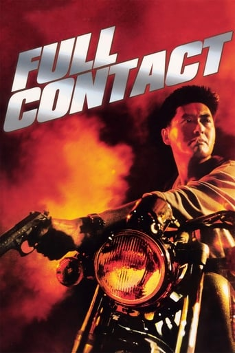 Poster of Full Contact