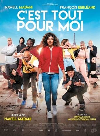 Poster of C'est tout pour moi!