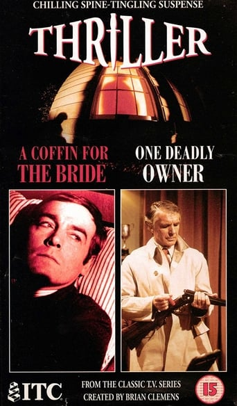 A Coffin for the Bride