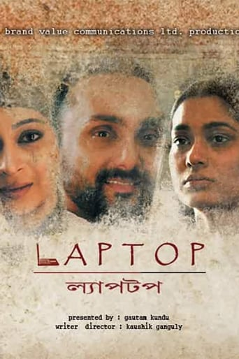 Poster of Laptop