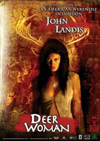 Poster of Deer Woman
