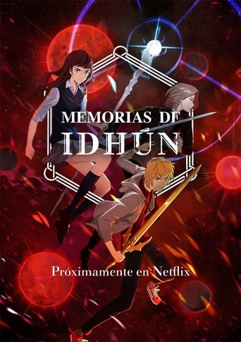 Download and Watch The Idhun Chronicles