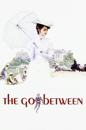 Watch The Go-Between Full Movie Online Putlockers