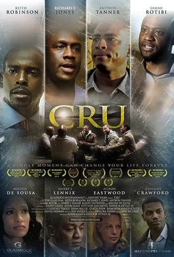 Poster of Cru