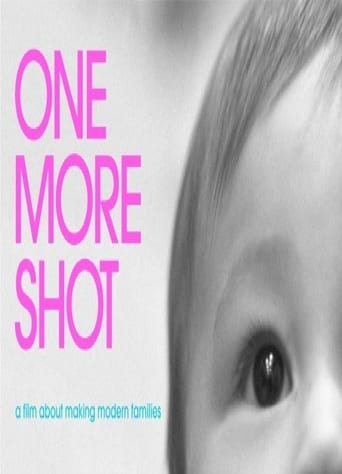 One More Shot Movie Poster