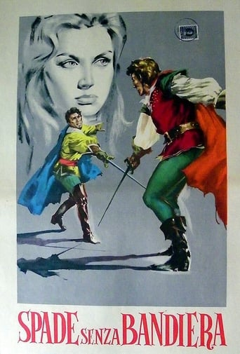 Poster of Sword Without a Country